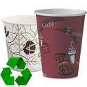 Recycled Paper Cups