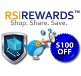 RSI Rewards